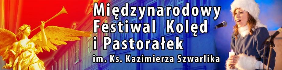 Międzynarodowy Festiwal Kolęd i Pastorałek